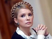 В поддержку Тимошенко выступили крымские татары и украинские ученые
