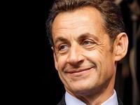 Саркози отмечает свой юбилей