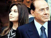 Жена Сильвио Берлускони подала на развод