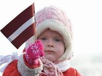 В Латвии смягчили наказание за невывешивание флага