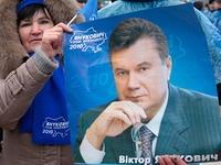 ЦИК Украины подсчитал 100 процентов голосов