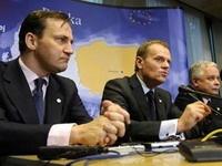 Польша ввела санкции против группы белорусских чиновников