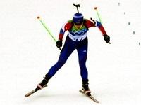 Олимпийское золото в женском пасьюте выиграла немка Магдалена Нойнер