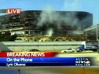 В здание налоговой службы в Техасе врезался самолет