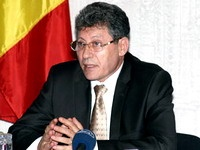 Молдавский президент забыл в Португалии мобильник