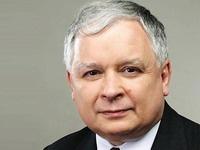 Качиньский дал добро на размещение постоянной военной базы США