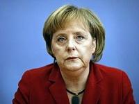 Меркель потребовала найти механизм для сокращения еврозоны
