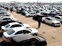 Продавцы машин в Ждановичах добились снижения стоимости въезда на рынок
