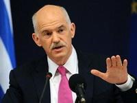 Греция официально попросила денег у Евросоюза и МВФ