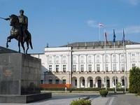 За пост президента Польши поборются 10 кандидатов