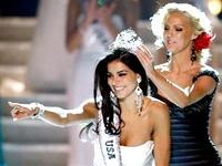 """Конкурс """"Мисс США"""" выиграла американка арабского происхождения"""