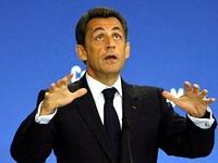 Саркози покусился на святое