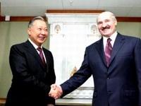 Бакиев собирается «приносить пользу Беларуси»