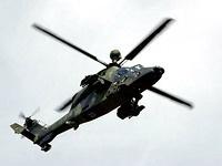 Минобороны ФРГ признало европейские вертолеты непригодными