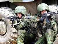 Беларусь выделит в состав КСОР ОДКБ около 2 тысяч человек