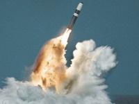 Великобритания раскрыла данные о своем ядерном арсенале