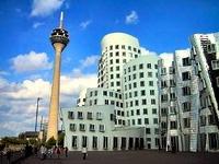 Дюссельдорф стал первым по качеству жизни среди немецких городов