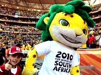 Стартовал чемпионат мира по футболу в ЮАР