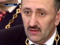 Пойманный на взятке украинский судья изгрыз 600 страниц своего дела