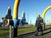 """Беларусь выставила """"Газпрому"""" счет за транзит газа"""