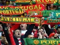 Португалия забила КНДР семь мячей на ЧМ в ЮАР