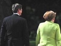 Правящая коалиция ФРГ уступила оппозиции по популярности
