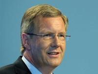 Германии не удалось выбрать президента в первом туре