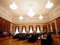 В Молдавии пройдут досрочные парламентские выборы