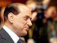 Сильвио Берлускони завоевал поддержку парламента