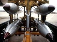 Германия освободится от американского ядерного оружия в 2012 году