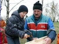 Александр Лукашенко рассказал о личном
