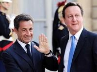 Франция и Великобритания договорились о военном сотрудничестве