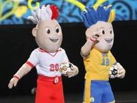 В Варшаве представили талисман Евро-2012