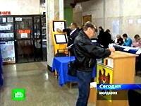 Выборы в Молдавии признаны состоявшимися
