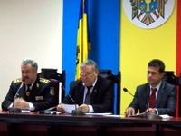 ЦИК Молдавии огласил окончательные итоги парламентских выборов