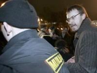 Сторонники Михалевича написали заявление