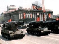 КНДР грозит Южной Корее священной ядерной войной