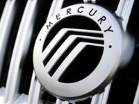 Марка Mercury прекратила свое существование