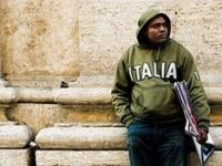 Италия высылает тунисских беженцев