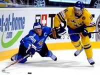 Сборная Финляндии разгромила Швецию в финале чемпионата мира