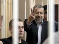 Санников приговорен к пяти годам лишения свободы в колонии усиленного режима