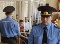 Статкевич приговорен к шести годам лишения свободы, Усс - к пяти с половиной
