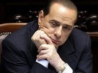 Берлускони лишили неприкосновенности