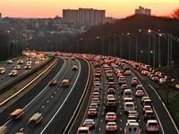 Портал MSN опубликовал рейтинг из 15 самых загруженных городов мира