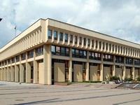 Литва готова принять политических заключенных из Беларуси
