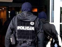 В Польше арестован предполагаемый пособник норвежского террориста