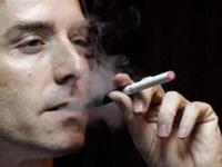 Электронные сигареты опаснее обычного табака