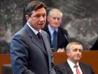 Парламент Словении отправил в отставку правительство