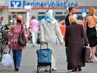 Каждый пятый житель Германии оказался иммигрантом