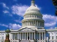 Сенат США предотвратил банкротство правительства